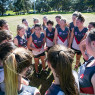 Macquarie Uni Warriors