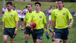 AFL Sydney Finals